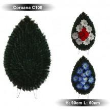 Coroana C100