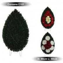Coroana C101