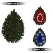 Coroana C121