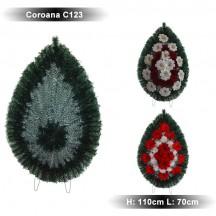 Coroana C123