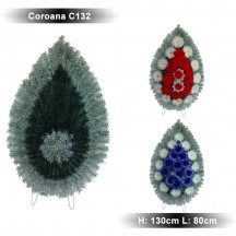 Coroana C132