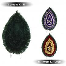 Coroana C151