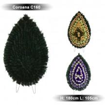 Coroana C160
