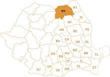 Harta distributie servicii funerare