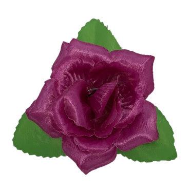 Trandafir bordeaux