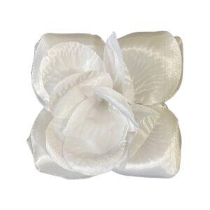 Trandafir mare alb