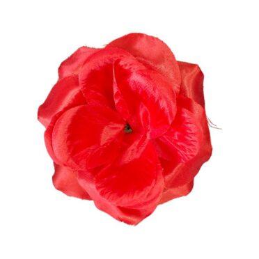 Trandafir mare rosu