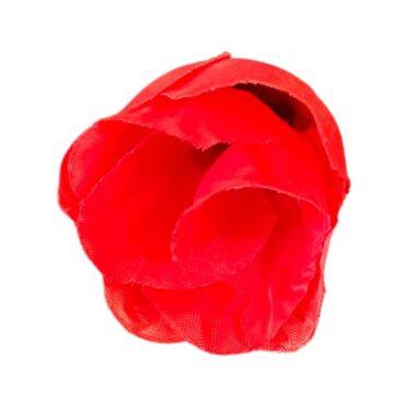 Boboc trandafir rosu